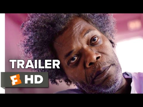 Glass Trailer #2 (2019) | Movieclips Trailers
