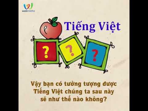 đố Ai Hát được Bài Hát Này Bằng Tiếng Việt Mới Của