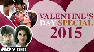 Valentine's Day Special Jukebox - 2015 | Valentine's Day songs | T-Series