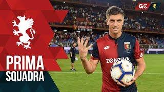 HIGHLIGHTS | Genoa-Lecce di Coppa Italia