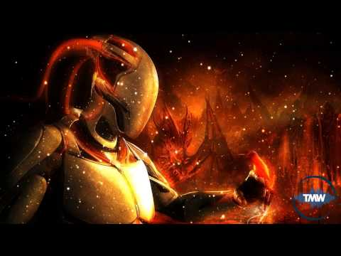 Nightcall - Hymn (Epic Cinematic Electronica)