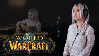 Daughter of the Sea (Warbringers: Jaina) | World of Warcraft Cover