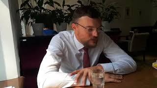 Смотреть ПН TV: Дятлов о предложении Сенкевича стать первым вице-мэром Николаева онлайн