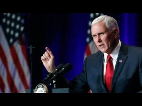 Mike Pence calls on Joy Behar to apologize to Christians