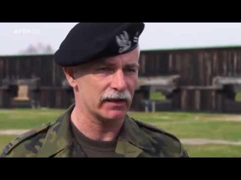 NATO Kriegspropaganda Doku auf arte. Hetze gegen Russland (Neu 2016)