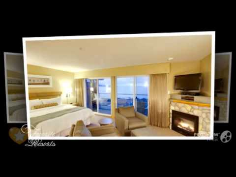 Kingfisher Oceanside Resort And Spa - Canada VN R Courtenay