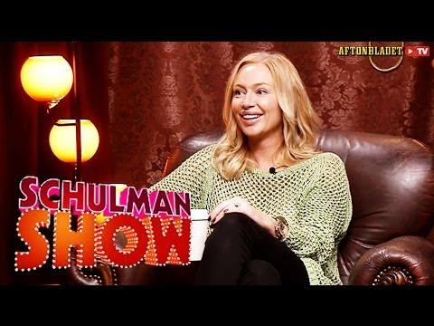 Isabel Adrian i Schulman Show