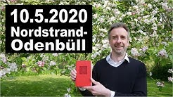 Evangelischer Gottesdienst Nordstrand-Odenbüll am 10.5.2020