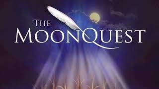 The MoonQuest: The Q'ntana Trilogy, Book I - Book Trailer