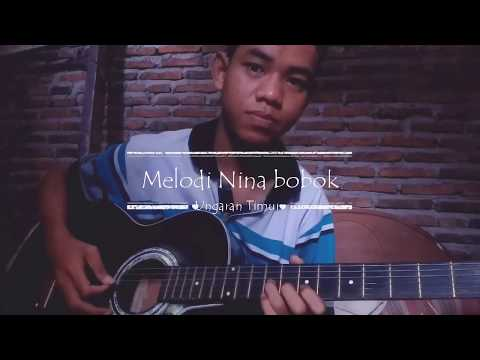 [Tutorial] Melody Nina Bobok