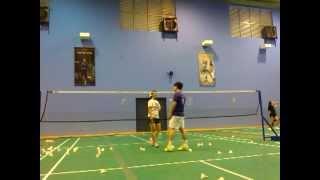 chinese swimming club badminton coaching VIDEO0091 Mp3