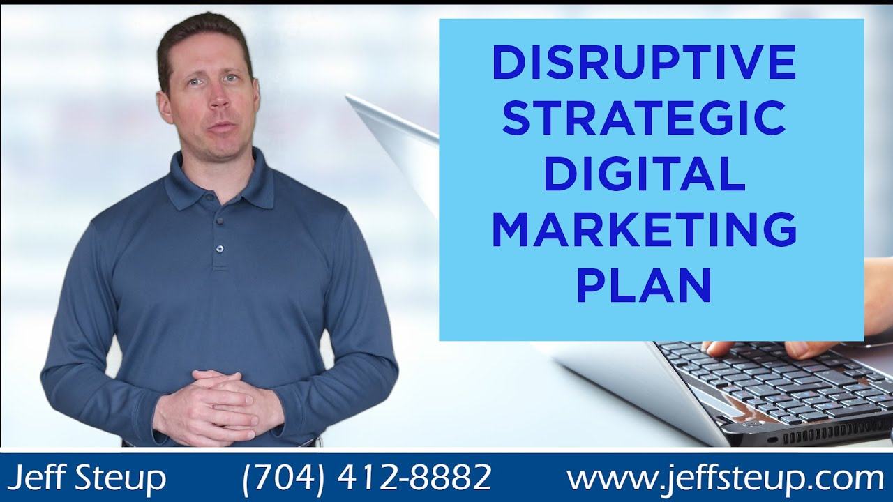 Disruptive Digital Marketing Strategy to Sell Your Home For More in Charlotte NC!