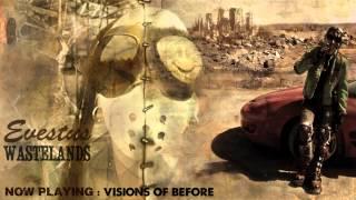 Evestus - Wastelands - Full Album (Post-Apocalypse Pop / Industrial)