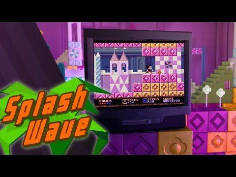 The Making Of Castle Of Illusion, Quackshot And World Of Illusion