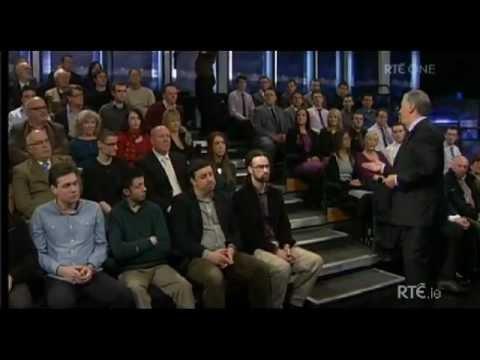 Primetime - Mortgage Crisis 12th March 2012
