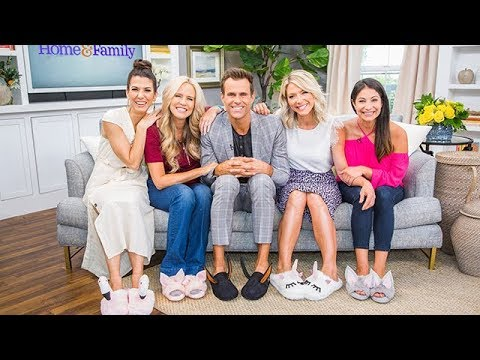 A Special Announcement From Cameron Mathison Home Family Youtube