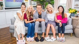A Special Announcement from Cameron Mathison - Home & Family