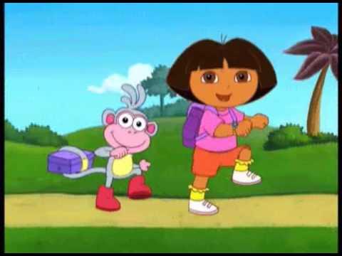 Dora   La fete de Daisy