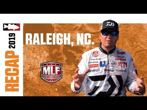 Cody Meyer's 2019 BPT Stage 3 Raleigh, NC Recap