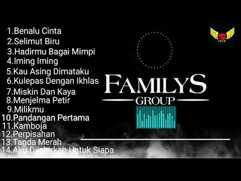 Album FAMILYS GROUP 2 Jam Nonstop