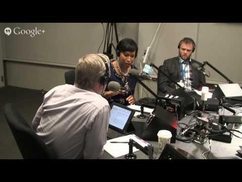 Muriel Bowser on The Politics Hour – Nov. 7, 2014 (Full Video)