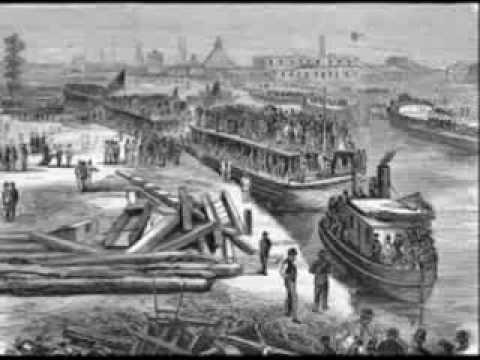 Chicago: A brief history