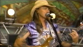 The Allman Brothers Band - Jessica - 8/14/1994 - Woodstock 94 (Official)