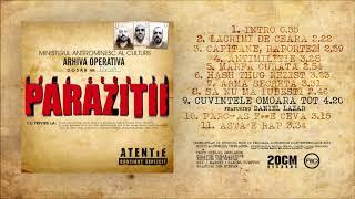 Parazitii - Cuvintele omoara tot (feat. Daniel Lazar)