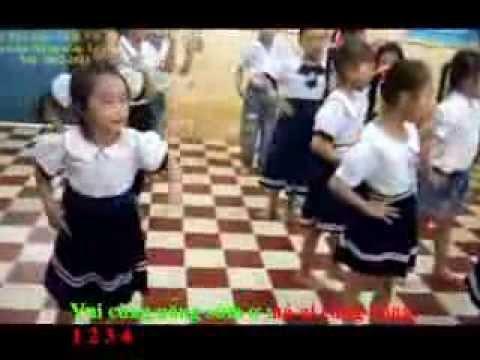 Lê Tấn Đức  Karaoke - NANG SOM 1A