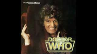 Peter Howell   Doctor Who theme 1980