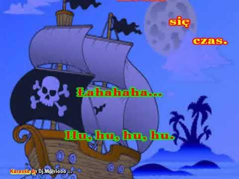 Karaoke  Bebe Lilly - Piraci