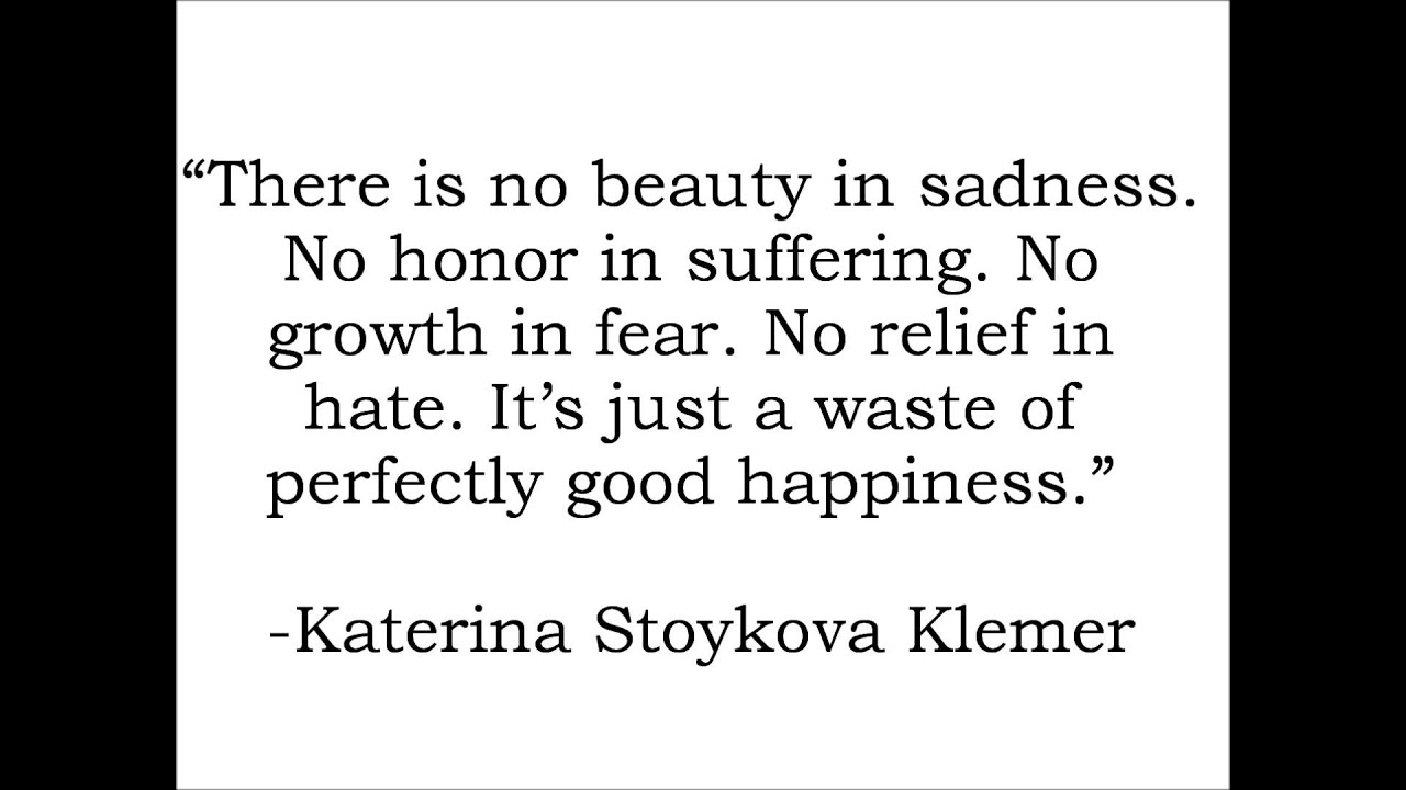 A Quote About Happiness Happiness Quotes  Cheer Yourself Up And Be Happy  Youtube