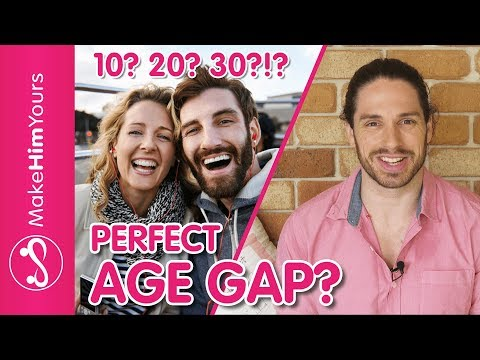 Age doesnt matter dating site