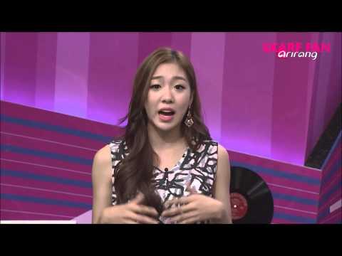 [CUTS] [TASHA] 140814 BLADY Tina & SKARF Tasha @ Pops In Seoul
