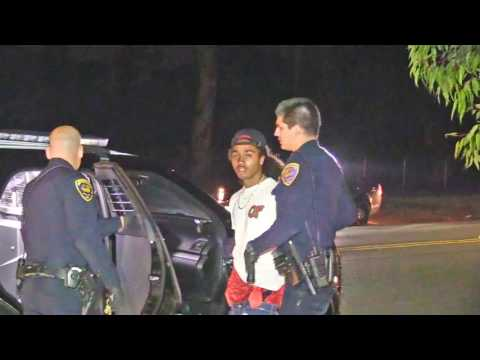 Chula Vista: Armed Robbery Suspect Arrested