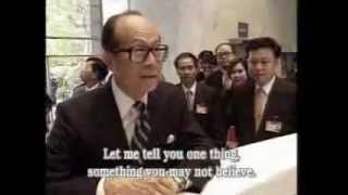 Li Ka Shing Documentary 12/16 (Eng Subbed)