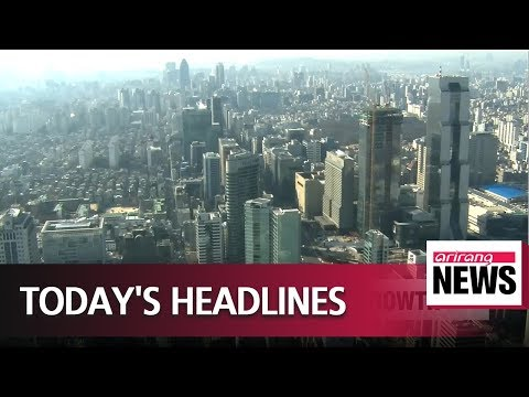 2019.01.22 12:00 NEWS Headlines