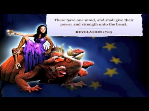 Bible Prophecy and the Uniting of the Nations of Europe