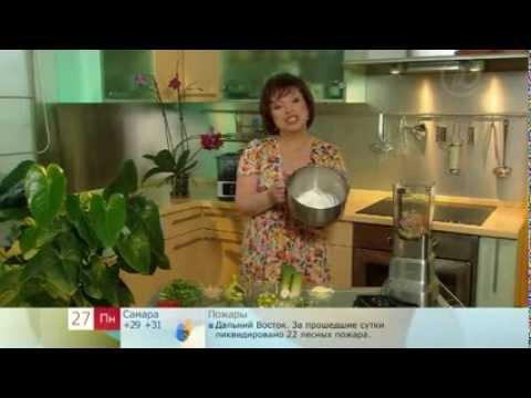Вкуснейшее блюдо Маффины из мяса и овощей ( Muffins with meat and vegetables)
