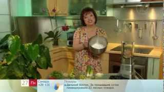 Маффины из мяса и овощей ( Muffins with meat and vegetables)