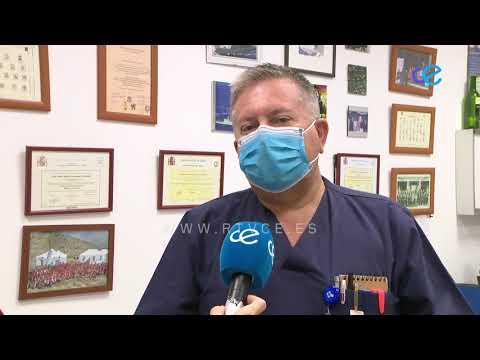 La similitud entre los síntomas de la gripe y del COVID-19