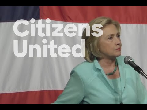 Hillary's Fight Against Citizens United | Hillary Clinton