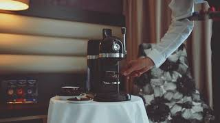 Movenpick Coffee Capsules