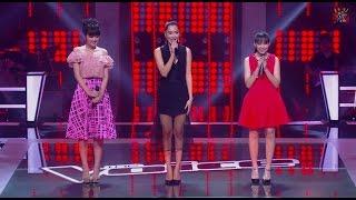 The Voice Thailand - เบียร์ VS บอส - เธอ - 19 Oct 2014
