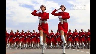 Тренировки женской коробки к Параду в Воронеже 2020 аэродром Балтимор 20 ГОВА ЗВО