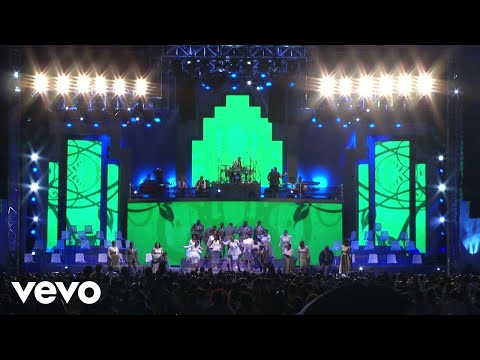 Joyous Celebration - Ziyosulwa