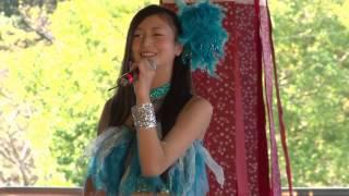 13.10.14 登米市 石越チャチャワールドで行われた、みちのく仙台ORI☆姫...