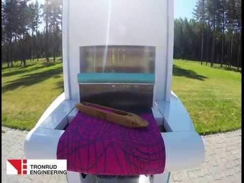 TC2 quick view: TC2 Digital Jacquard loom for Handweavers