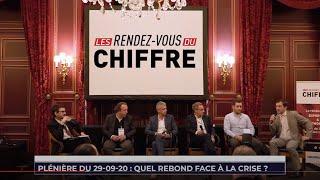 La chaîne du Droit & du Chiffre