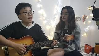 Cô gái m52 nè cover by Han Do & Ngọc Bích